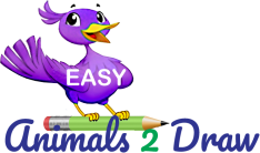Easy Animals 2 Draw