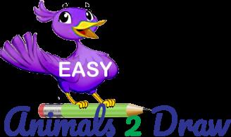 Easy Animals 2 Draw